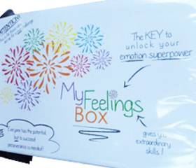 My Feelings Box