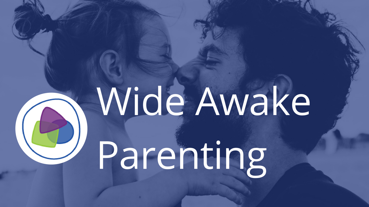 Contemporary Parenting Online Course – Wide Awake Parenting